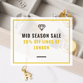 Links of London Sale - Jewellery Blog - Jewellery Curated