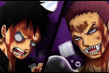 One Piece Episode 865: Spoiler Dan Tanggal Rilis (Pertarungan Sengit Luffy dan Katakuri!)