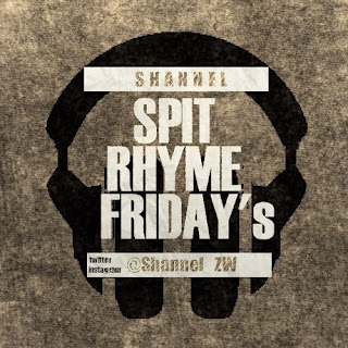 [feature]Shannel ZW - Spit Rhyme Fridays