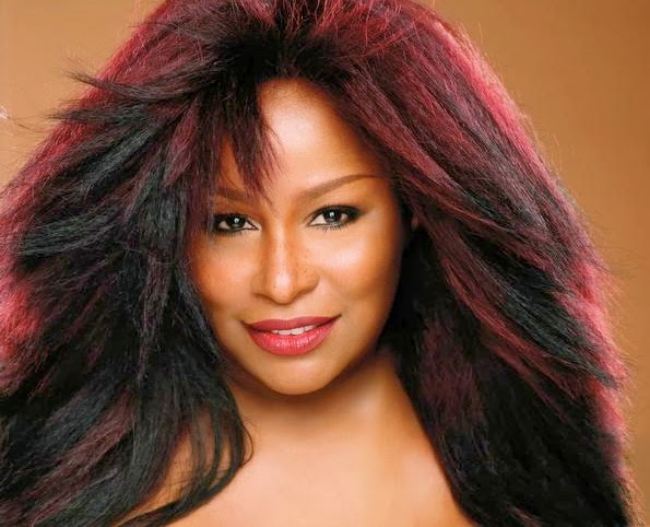 The Quiet Storm music video by Rufus and Chaka Khan for the song Ain't Nobody