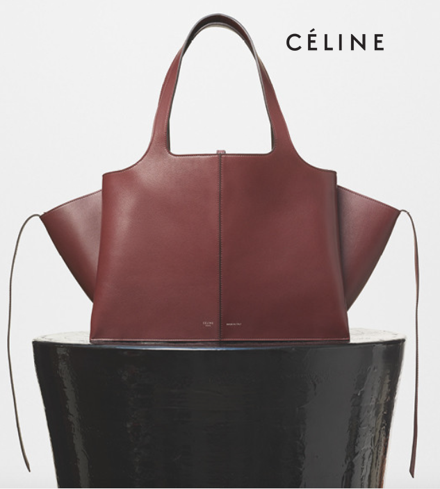 Celine Releases Its Fall 2016 Collection Bagpornclub