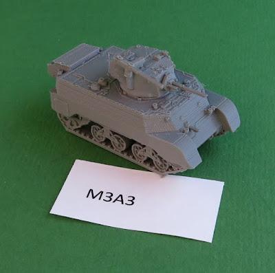 M3 Stuart picture 16