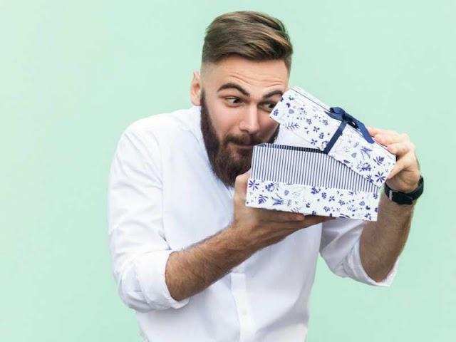7 Jenis Hadiah Untuk Lelaki | Hadiah Sesuai dan Menarik Untuk Lelaki
