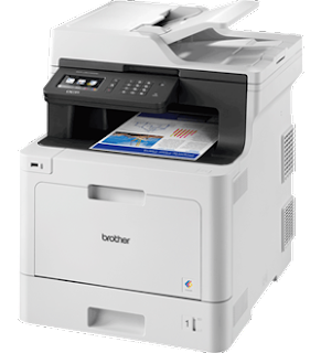 Brother DCP-L8410CDW Driver Download