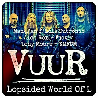 Aug19 Lopsided World of L - RADIOLANTAU.COM