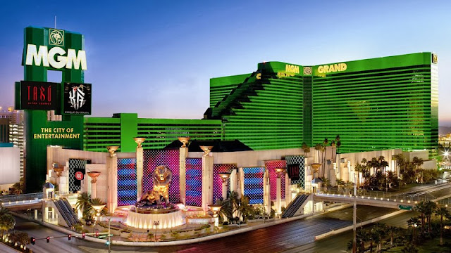 5 Hotel Terbesar dan Termegah Di Dunia