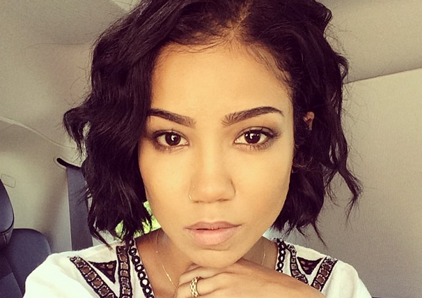 Jhene Aiko Blast Her Ex Husband On Twitter