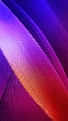Zenfone Zoom Stock Wallpapers Purple