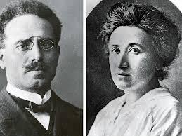 Aniversario del asesinato de Rosa Luxemburgo y Karl Liebknecht el 15 de enero de 1919 - David Arrabalí (escrito en 2012) - en los mensajes otro texto de enero de 2019 Rosa%2BLuxemburgo
