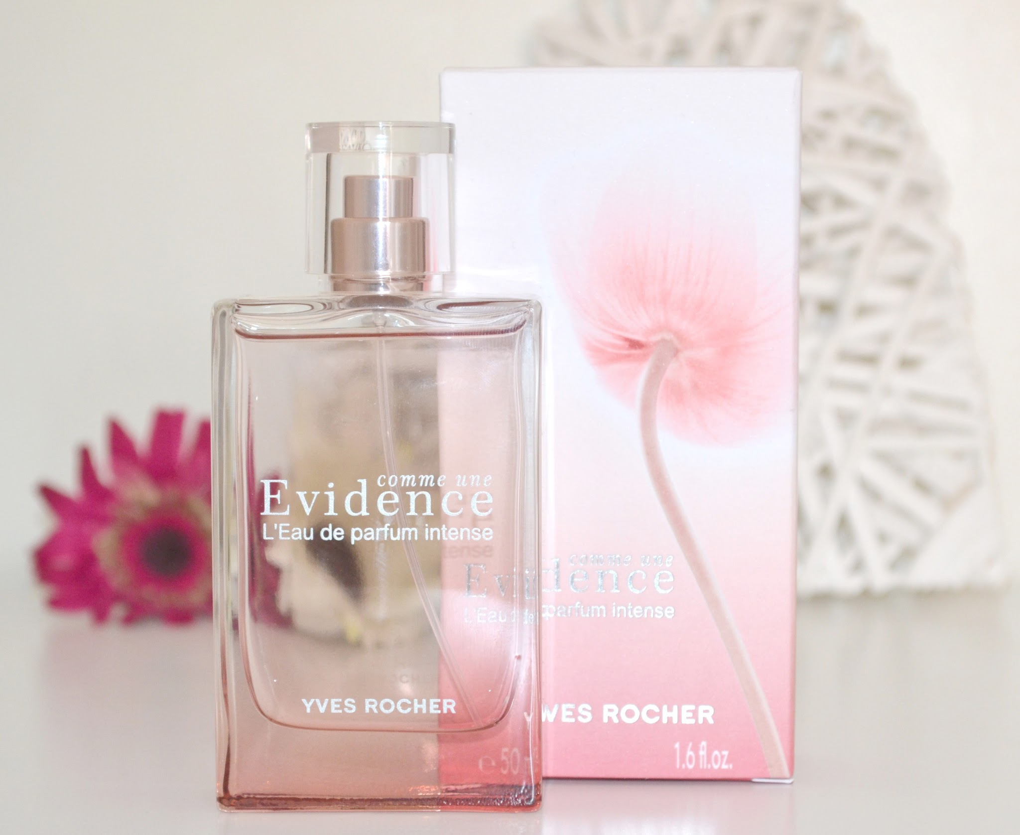 Fragrance Friday Yves Rocher Evidence Beautiful Solutions