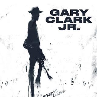 Gary Clack Jr - This land 2019