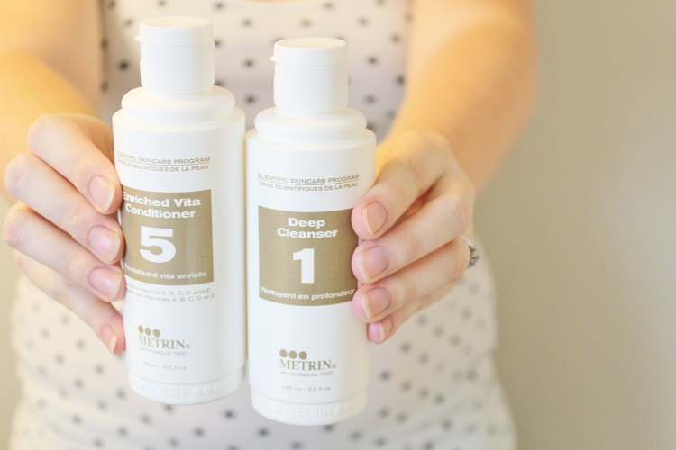 Pregnancy acne can be no joke!  I have a great solution for you!