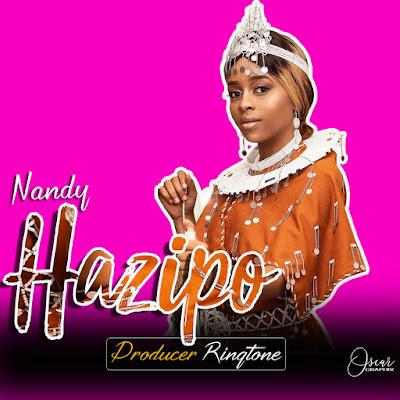 Nandy - Hazipo