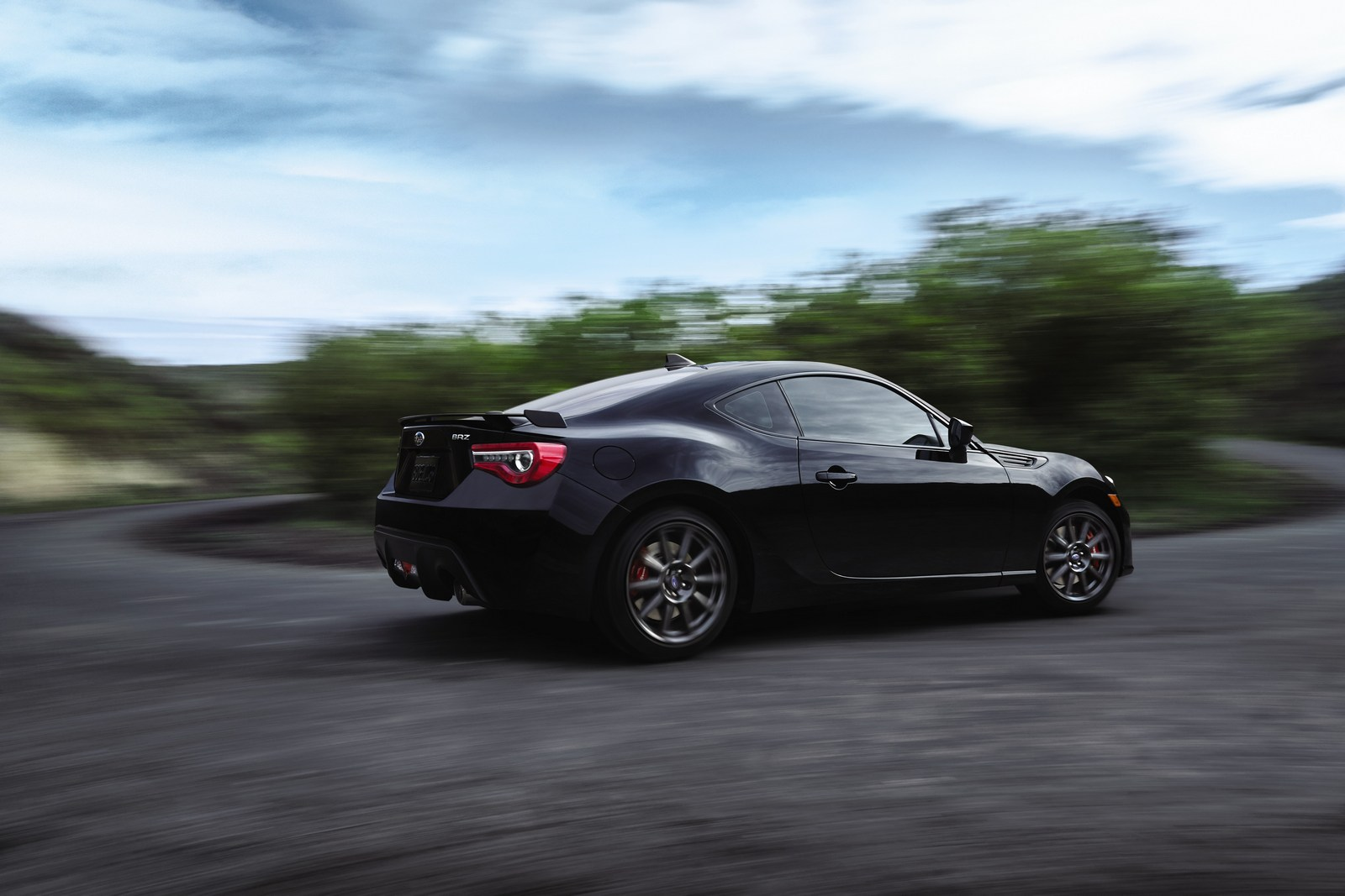 2018 subaru brz brings modest updates and a higher base price