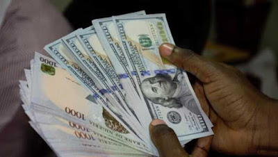 Naira Appreciates And External Reserves Hit $30bn
