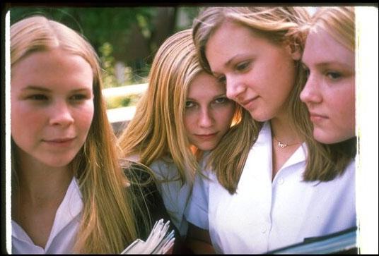 lisbon girls virgin suicides