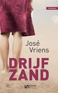 Drijfzand Jose Vriens