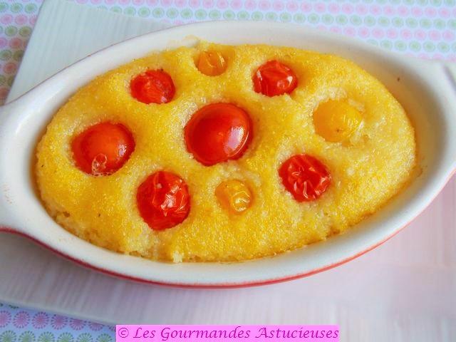 Comment cuisiner la Polenta ?