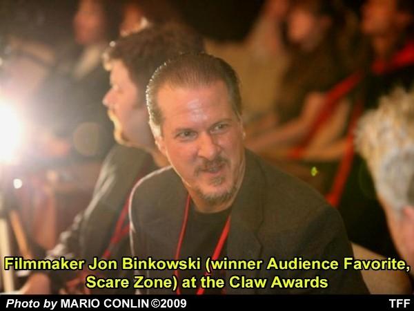 Jon Binkowski