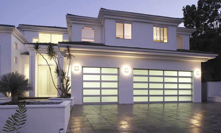 Make Them Wonder Sprucing Up Your Garage Door