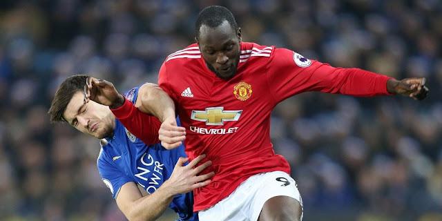 Hasil Pertandingan Liga Inggris : Leicester City Tahan Imbang Manchester United Skor Akhir 2-2