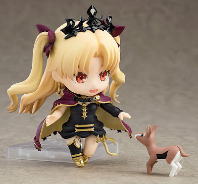 "Nendoroid Lancer / Ereshkigal de ""Fate/Grand Order"" - Good Smile Company"