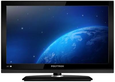 Daftar Harga TV LCD Merk Polytron Terbaru