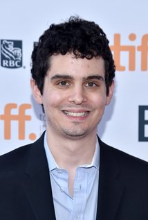 Damien Chazelle. Director of Grand Piano