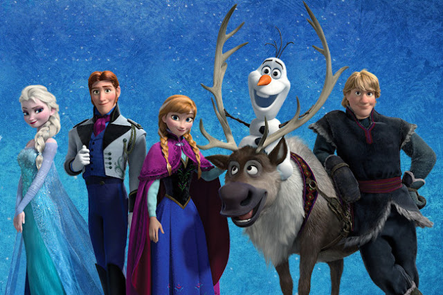 Download Frozen 2 Full Movie Sub Indo Full Movie