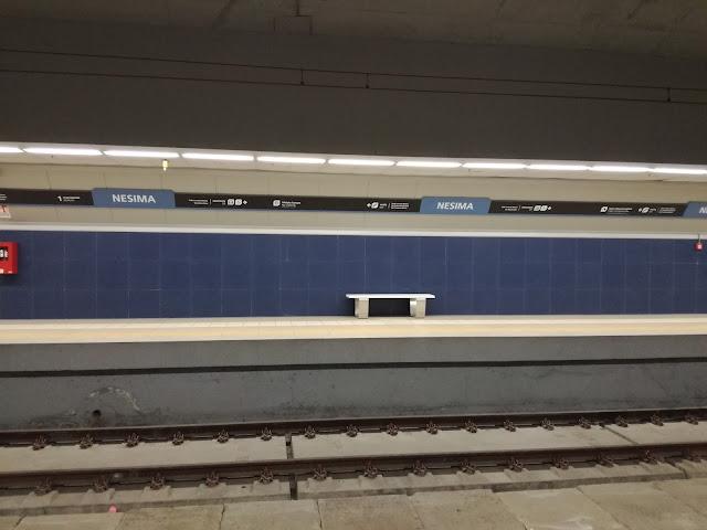 metro catania stazione nesima