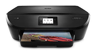 Download HP ENVY 5548 e-All-in-One Printer Drivers