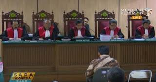 Saksi Persidangan : Ahok Berulangkali Gunakan Al-Maidah untuk Kepentingan Politik
