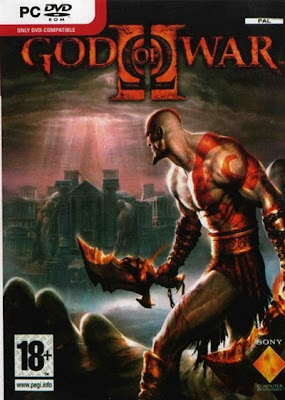 God Of War 2 [PC Full] Español 2 DVD5 ISO Descargar