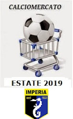 CALCIOMERCATO ESTATE 2019 IMPERIA 1923