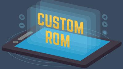 Tutorial Install Custom ROM Pada Andromax C3