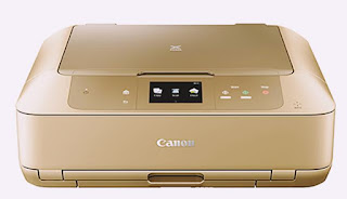 Canon PIXMA MG7720 printer drivers download and Install