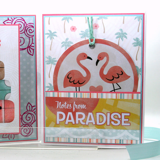 Escape To Paradise_Flip Book_Ginny Nemchak_July29_03
