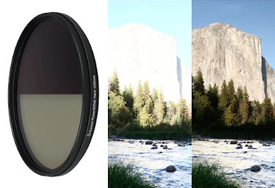 Jenis - Jenis Filter Pada Lensa