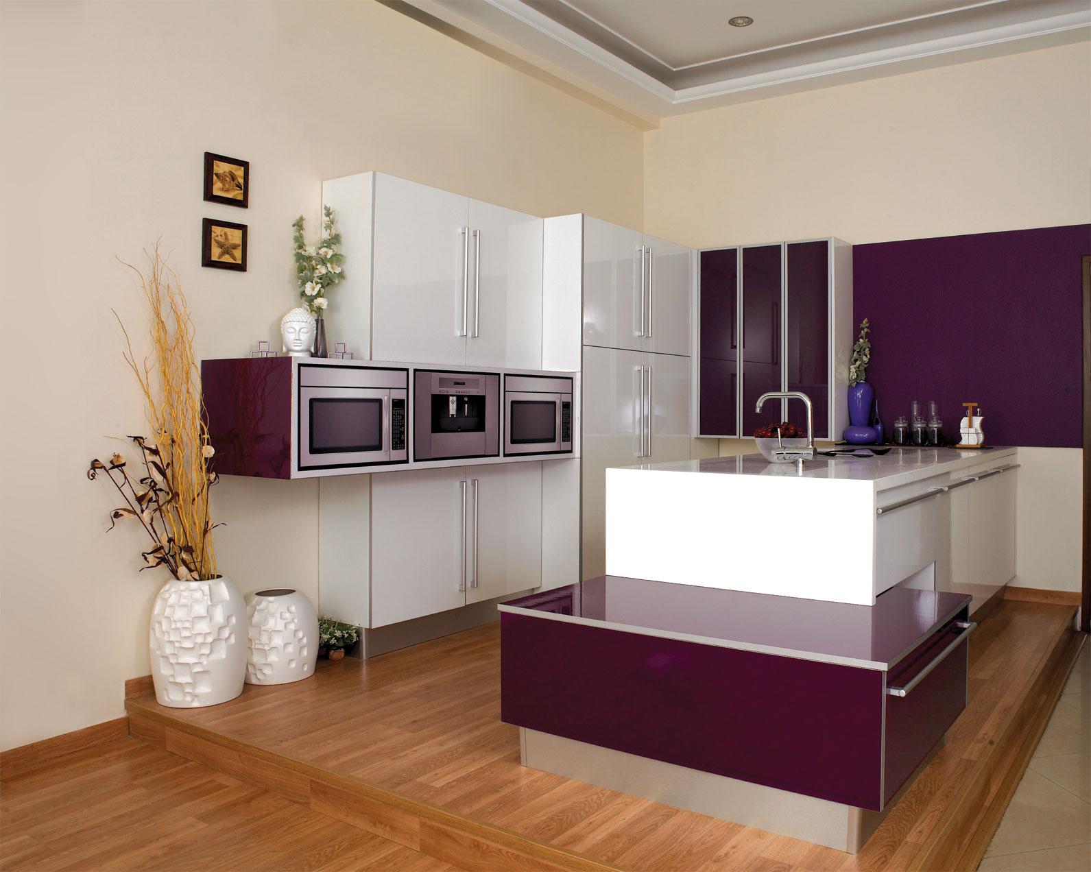 Best Modular Kitchen Manufacturers Ujjain