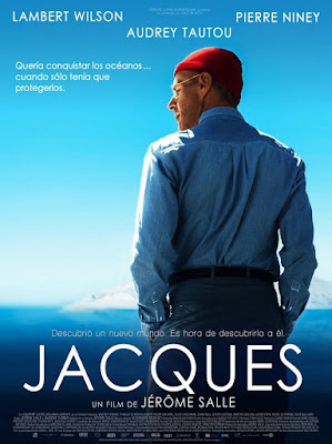 Jacques 2016 DVD R2 PAL Spanish