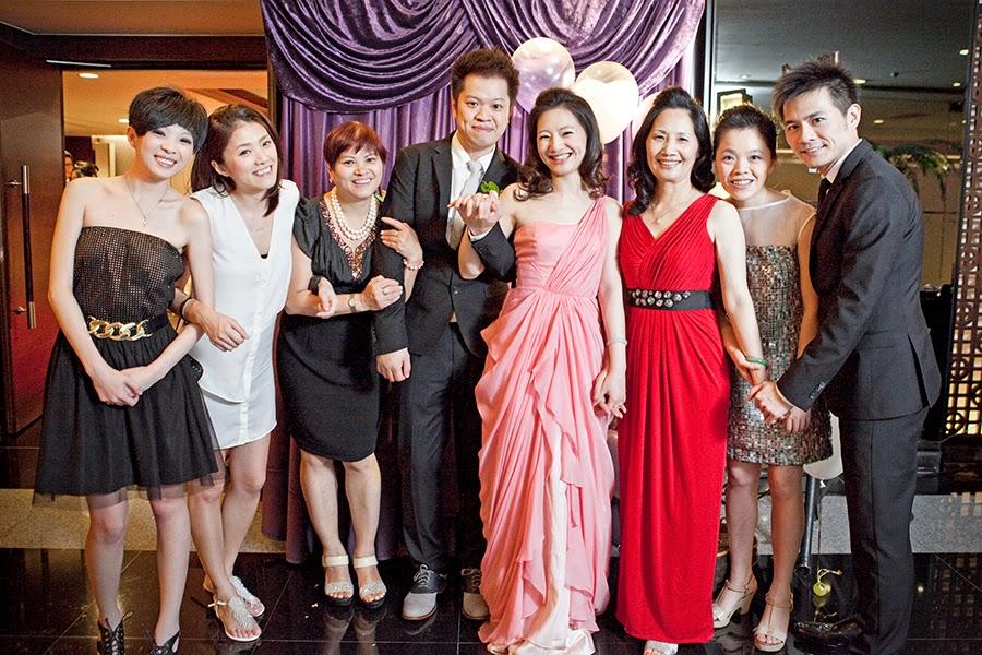 台北晶華酒店婚攝婚錄
