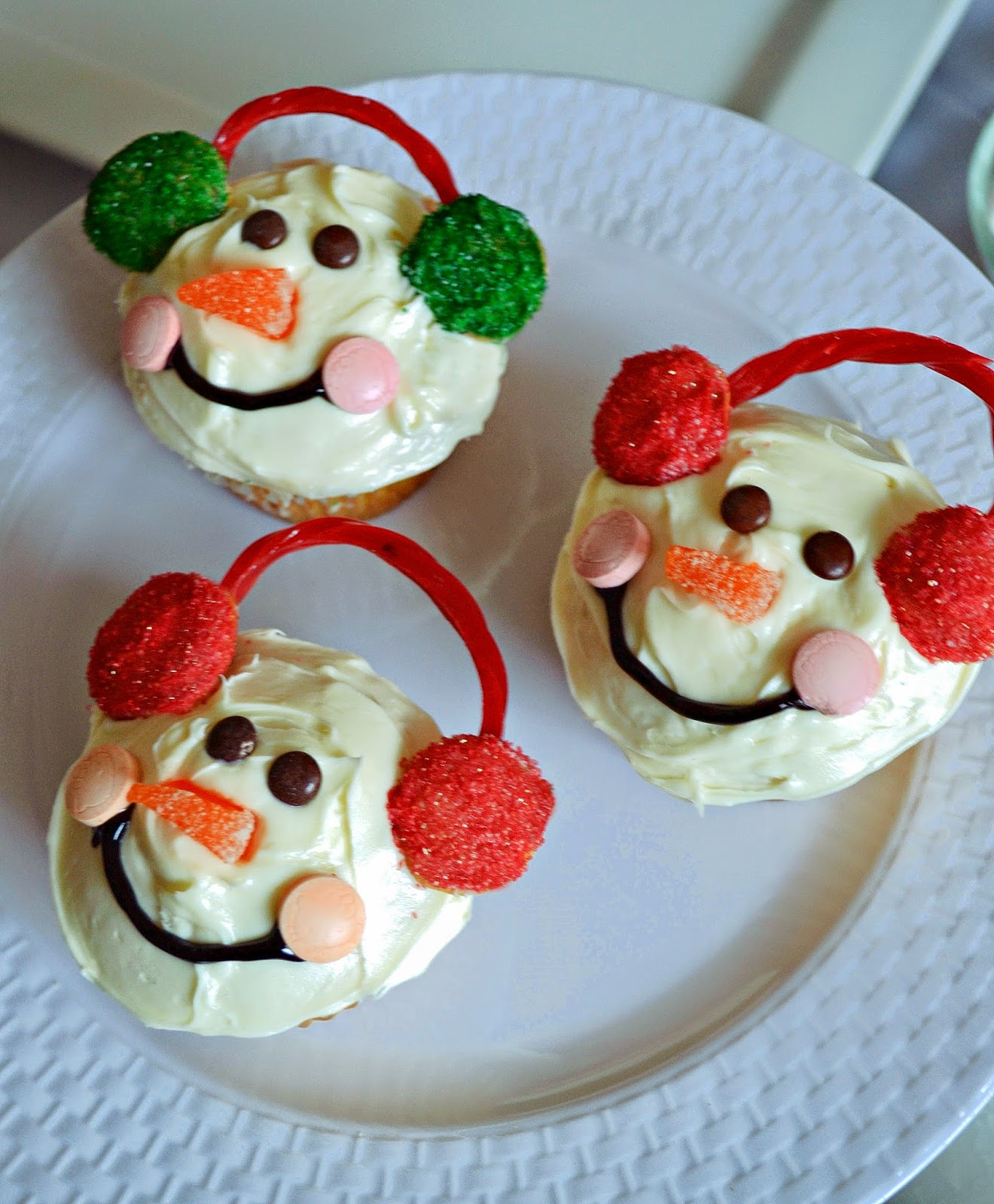 Loblaws Christmas Decorations: It's A Mom's World: Our Snowman Dinner