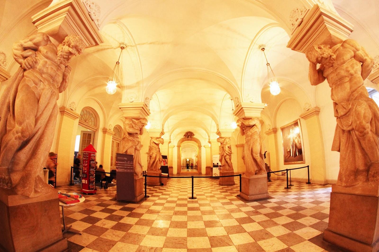 Uma visita ao parlamento dinamarquês e ao Palácio de Christiansborg de Copenhaga | Dinamarca