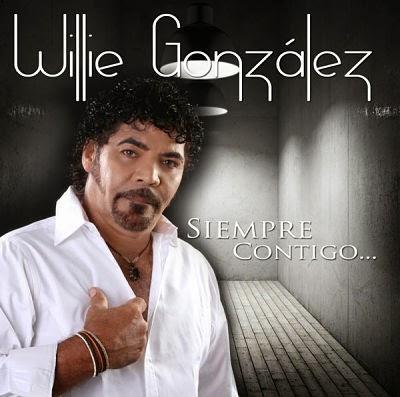 willie gonzales siempre contigo