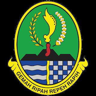 Download Logo Provinsi Jawa Barat Vektor CDR Coreldraw