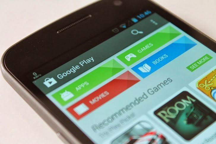 Turkish Hacker Crashes Google Play Store Twice while testing vulnerability