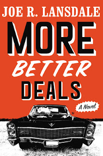 More Better Deals by Joe R. Lansdale
