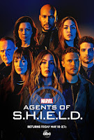 Sexta temporada de Agents of S.H.I.E.L.D.