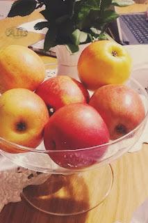 owocarka, owoce
