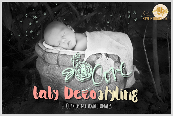 Ideas para cuartos de bebes no tradicionales, portada post. PH Oh My Baby by Ceci Cafferata